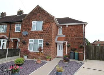 Thumbnail 3 bedroom property for sale in Burholme Place, Preston