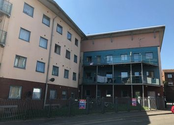 Thumbnail 1 bed flat to rent in Shauls Court, Verney Street, Exeter