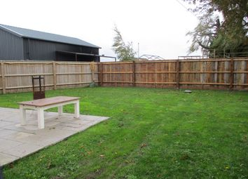Thumbnail 1 bed cottage to rent in Fishmere End Road, Wigtoft