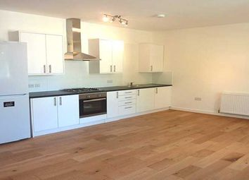 Thumbnail 3 bedroom flat to rent in Hillmarton Road, London