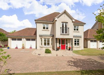 Thumbnail 5 bed property for sale in Muirfield Road, Dunbar