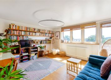 Thumbnail 1 bed flat to rent in Gadsden House, Hazlewood Crescent, London