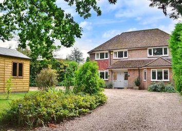 5 bed detached house for sale in Felbridge, West Sussex RH19