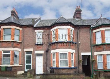 Thumbnail 4 bedroom terraced house for sale in High Town Road, Luton