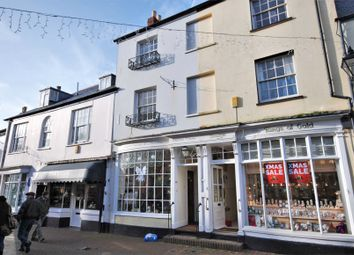 Thumbnail 1 bed flat to rent in Old Fore Street, Sidmouth