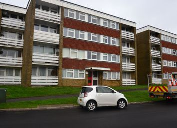 Thumbnail 1 bed flat to rent in Pembury Road, Eastbourne