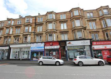 Thumbnail 2 bedroom flat for sale in Kilmarnock Road, Shawlands, Glasgow
