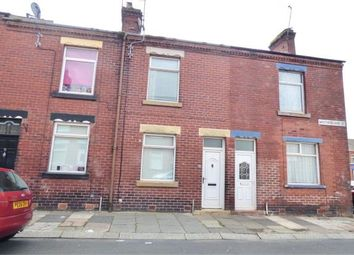 Thumbnail 2 bedroom terraced house for sale in Westmorland Street, Barrow-In-Furness, Cumbria