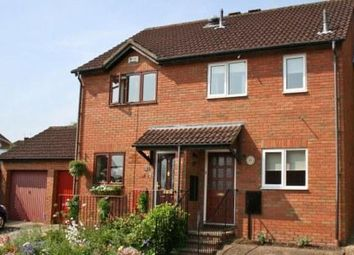 Thumbnail 2 bed semi-detached house for sale in River View, Kennington, Oxford, Oxfordshire