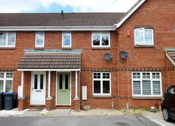 Thumbnail 2 bed terraced house to rent in Boulton Close, Westbury, Wiltshire