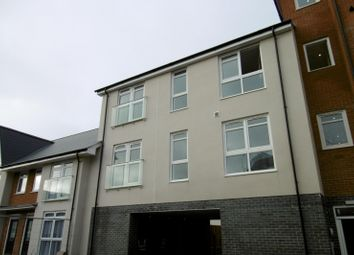 Thumbnail 2 bed flat to rent in Holes Bay Park, Sterte Avenue West, Poole