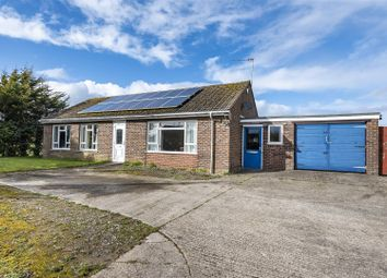Thumbnail 3 bed detached bungalow for sale in Puddles Lane, Coate, Devizes