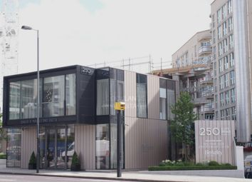 Thumbnail 3 bed flat for sale in 250 City Road, London
