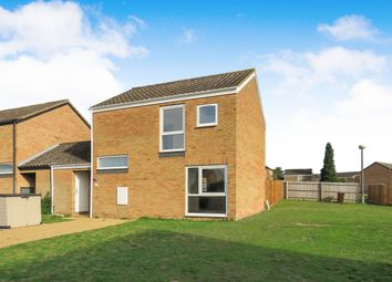 Thumbnail 3 bed terraced house for sale in Fir Walk, Raf Lakenheath, Brandon