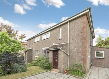 Thumbnail 3 bed semi-detached house for sale in Newark Street, Greenock, Inverclyde