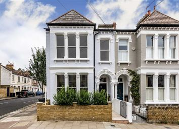 Thumbnail 5 bed semi-detached house to rent in Voltaire Road, London