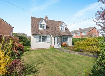 Thumbnail 2 bed cottage for sale in Halterworth Lane, Romsey