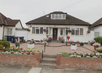 Thumbnail 2 bed detached bungalow for sale in The Grove, Edgware