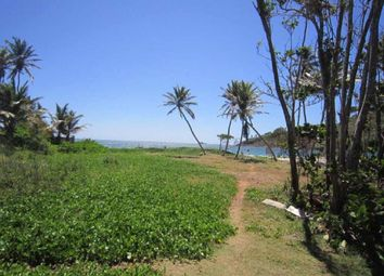 Thumbnail Land for sale in Beach Front Land, Beach Front Land, St Lucia