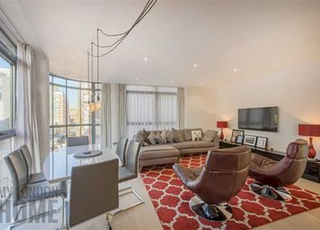 Thumbnail 2 bed flat for sale in America House, Keppel Row, London, London