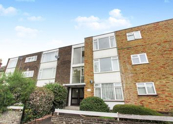 Thumbnail 2 bed flat for sale in Stafford Road, Shirley, Southampton