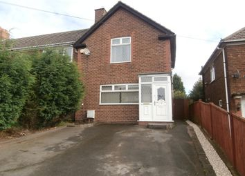 Thumbnail 3 bed terraced house to rent in Cooksey Lane, Birmingham