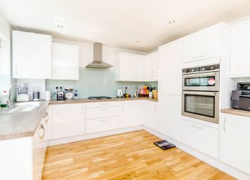 Thumbnail 4 bed property to rent in Woodford Crescent, Pinner