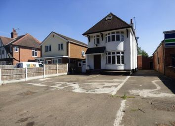 Thumbnail 7 bed detached house for sale in Tamworth Road, Sawley, Nottingham