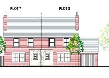 Thumbnail 3 bed semi-detached house for sale in New Cut Lane, Southport