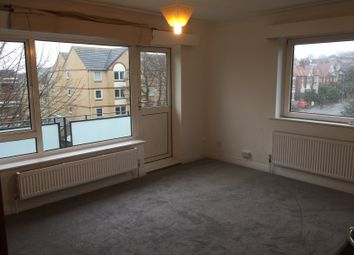 Thumbnail 2 bedroom flat to rent in 78 The Drive, Hove