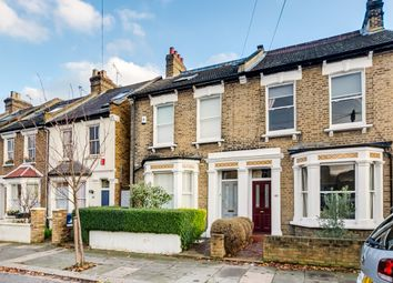 Thumbnail 3 bedroom terraced house to rent in Montgomery Road, London