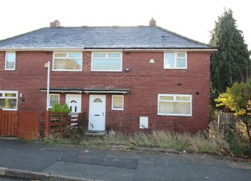 Thumbnail 3 bed semi-detached house to rent in Fairfield Street, Leeds, West Yorkshire