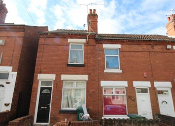Thumbnail 3 bed terraced house to rent in Augustus Road, Coventry