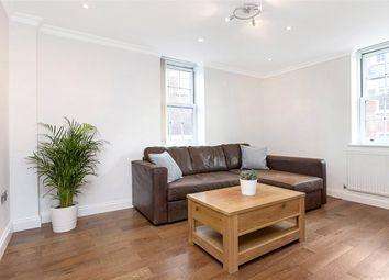 Thumbnail 1 bed flat to rent in Gwynne House, Lloyd Baker Street, London