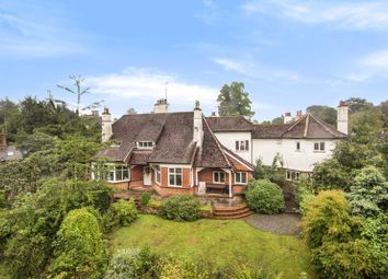 Thumbnail 5 bed detached house to rent in Gracious Street, Selborne, Alton