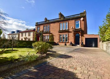 4 bed property for sale in Castlehill Road, Ayr KA7