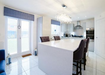 Thumbnail 4 bed property for sale in Winterberry Way, Stapeley, Nantwich