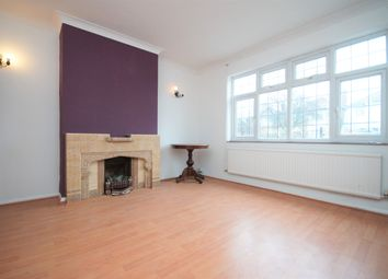 Thumbnail 6 bed semi-detached house to rent in North View, Pinner
