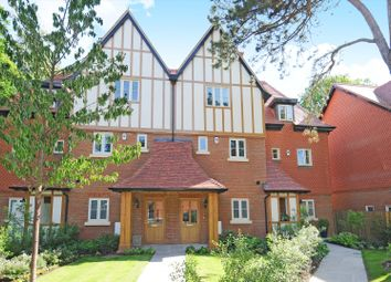 Thumbnail 3 bed detached house to rent in Martingales Close, Ascot, Berkshire