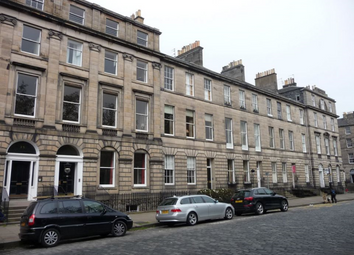 Thumbnail 1 bed flat to rent in Drummond Place, Edinburgh