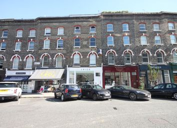 Thumbnail 1 bed flat for sale in Regents Park Road, Primrose Hill