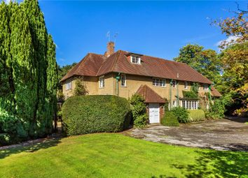 Thumbnail 6 bed detached house for sale in Bitchet Green, Seal, Sevenoaks, Kent