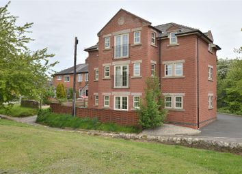 Thumbnail 2 bed flat for sale in Snake Lane, Duffield, Belper