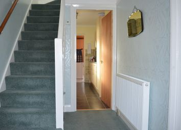 Thumbnail 3 bedroom semi-detached house to rent in Oakhurst Road, West Ewell, Surrey.