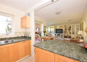 3 bed detached house for sale in Ayelands, New Ash Green, Longfield, Kent DA3