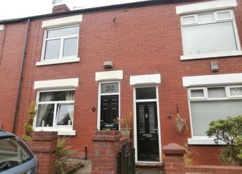 Thumbnail 2 bed property to rent in Baron Road, Gee Cross, Hyde