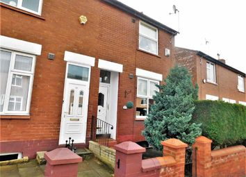 Thumbnail 2 bed semi-detached house for sale in Hillington Road, Edgeley, Stockport