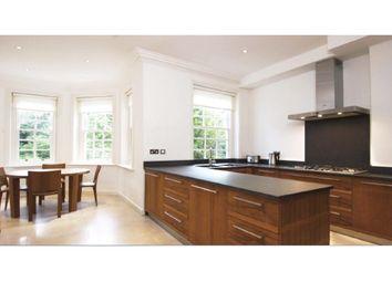 Thumbnail 3 bedroom flat to rent in Bracknell Gardens, Hampstead, London