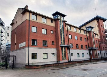 Thumbnail 1 bed flat to rent in Great Bridgewater Street, Manchester