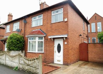 Thumbnail 3 bed semi-detached house for sale in Woodland Grove, Warsop, Mansfield